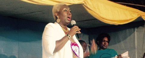 Eden Citadel Empowerment Association